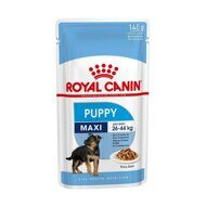 Пресервы Royal Canin Maxi Puppy в соусе 140г, 10шт.