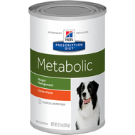 Hill`s PD Canine Metabolic.  Система контроля веса