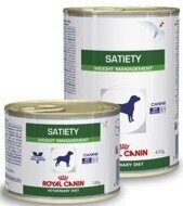 Консервы Royal Canin Satiety Weight Management Wet, 410г.