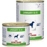 Консервы Royal Canin Urinary S|O