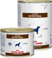 Консервы Royal Canin Gastro-Intestinl Canin