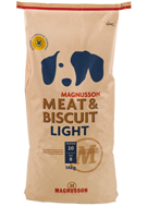 Magnusson Meat & Biscuit – LIGHT