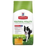 Hill's Canine  Mature Adult 7+ Youthful Vitality Medium Chicken&Rice (с курицей и рисом)