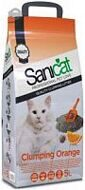 SANICAT Professional CLUMPING ORANGE (комкующийся)