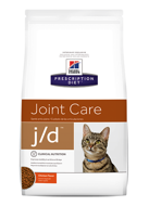Hills Prescription Diet j/d Feline Original