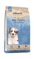 Chicopee CNL Mini Puppy Lamb & Rice  (ягненок с рисом)