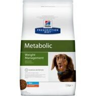 Hill`s PD Canine Metabolic Mini