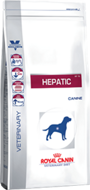 ROYAL CANIN  Hepatic Canin
