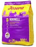 Box  Miniwell Adult Mini/Sensitive 27/16 (5 уп. * 900 г)