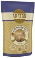 ARATON cat Adult No hairball (chicken&beef)