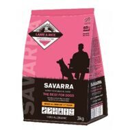 SAVARRA Adult Dog All Breed Lamb and Rice
