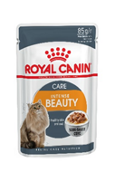 ROYAL CANIN INTENSE BEAUTY in JELLY 85г