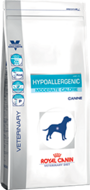 ROYAL CANIN  Hypoallergenic Moderate Energy
