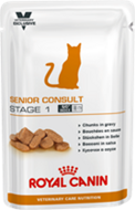 ROYAL CANIN SENIOR CONSULT STAGE1 100г