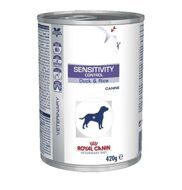 Консервы Royal Canin Sensitivity Canin Duck 420г