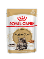 Пресервы Royal Canin Maine Coon (в соусе) 12шт.