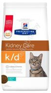 Hills Prescription Diet k/d Feline with Tuna