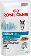 Пресервы Royal Canin Urban Life Adult 10шт.