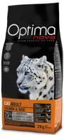 Optima Nova  ADULT SALMON & RICE