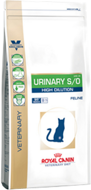 Royal Canin Urinary Feline S/O
