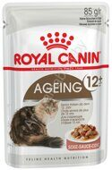 Пресервы Royal Canin Ageing +12 (в соусе) 12шт.