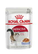ROYAL CANIN INSTINCTIVE in GRAVY 85г