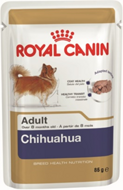 Пресервы Royal Canin Chihuahua Adult 12шт
