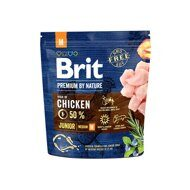 Brit Premium by Nature Junior M