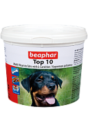 Витаминный комплекс Beaphar TOP 10 dog (750 таб)