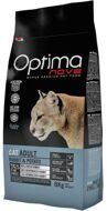 Optima Nova Grain Free  CAT ADULT RABBIT (Кролик)