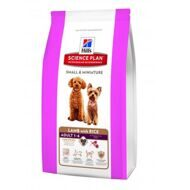 Hill's Canine Adult Advanced Fitness  Small/Mini   Lamb&Rice (ягненок, рис)