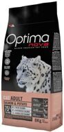 Optima Nova Grain Free  ADULT SALMON & POTATO