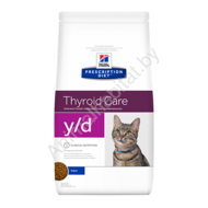 Hills Prescription Diet Feline y/d