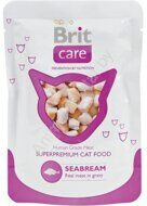 Пресервы Brit Care Cat White Fish, 80г