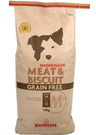 Magnusson Meat & Biscuit - Grain Free