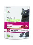 Trainer Natural Adult Cat Beef