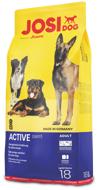 JosiDog  Active (Adult 25/17)