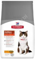 Hills Adult Hairball Control Chicken
