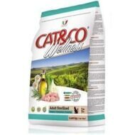 CAT&CO ADULT STERILIZED Chicken & Barley