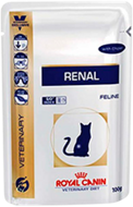 ROYAL CANIN RENAL FELINE CHICKEN 85г