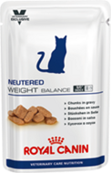 ROYAL CANIN WEIGHT BALANCE FELINE 100г