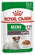 Пресервы Royal Canin Mini Ageing в соусе 85г, 12шт.