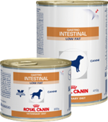 Royal Canin Gastro-Intestinal Low Fat Canin 410г
