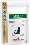 ROYAL CANIN OBESITY FELINE 100г
