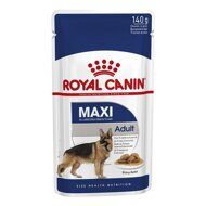 Пресервы Royal Canin Maxi Adult в соусе140г, 10шт.