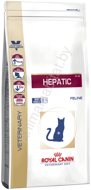 Royal Canin Hepatic Feline